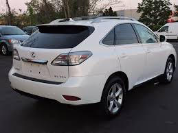 lexus rx 350 tire price used 2010 lexus rx 350 dvd player at auto house usa saugus