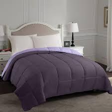 Canopy Down Alternative Comforter Amazon Com Superior Reversible Down Alternative Comforter Medium