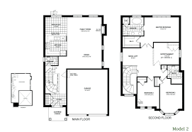 modern floor plans for homes 2 bedroom cottage floor plans modern house plans free modern house