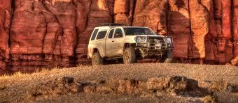 toyota tacoma utah toyota tacoma overlander photography expedition vehicle