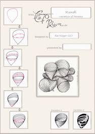 zentangle pattern trio 1223 best doodle art images on pinterest zentangle drawings
