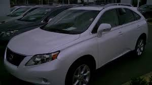customer reviews on lexus rx 350 2011 lexus rx 350 beaman toyota youtube