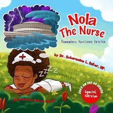 children u0027s book nola the nurse