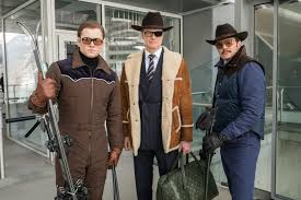 kingsman the golden circle colin firth return explained ew com