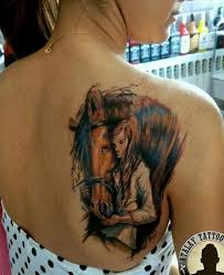 50 3d horse tattoos meanings and ideas