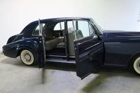 cars of bangladesh roll royce 1963 rolls royce phantom v for sale 1937735 hemmings motor news