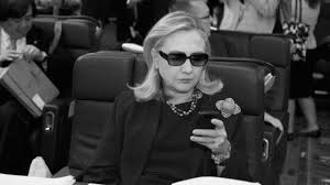 Hillary Clinton Sunglasses Meme - clinton unsure why sunglasses photo went viral thehill
