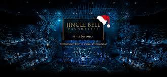 dubai opera jingle bell favourites dubai opera