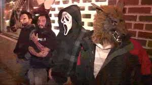 party america halloween halloween party in usa youtube