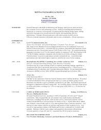 Entertainment Industry Resume Sample Resume For Entertainment Industry Create My Cover Letter