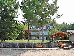 Ontario Cottage Rentals by Ontario Cottage Rentals Tiny Northern Boarders 1052 Tiny