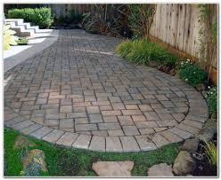 Paving Stones Patio Patio Stone Pavers Design Patios Home Design Ideas Jg3nln94ko