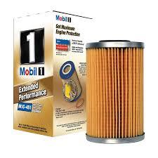 Dodge Ram Cummins Oil Capacity - m1c 451 mobil one extended performance oil filter