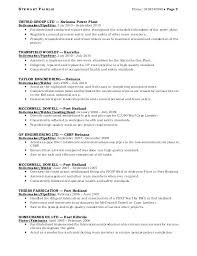 proper resume format 2017 occupational health occupational health and safety resume exles senior health and