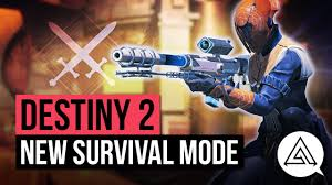 destiny 2 new u0027survival u0027 crucible mode explained youtube