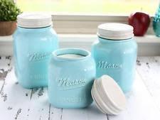 kitchen canister sets ceramic ceramic kitchen canister sets ebay