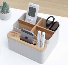 Desk Supplies For Office Multipurpose Desk Organizer Pen Pencil Holder Desk Supplies