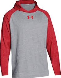under armour men u0027s stadium hoodie baseball express