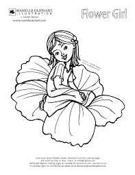 manelle oliphant illustration free coloring page friday