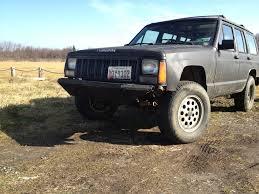 jeep cherokee stinger bumper jeep xj bumpers cheap d i y easy cheap bumper page jeep cherokee