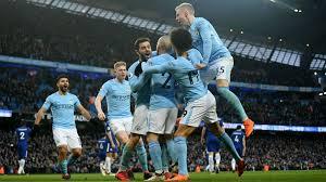 Manchester City One Goal 902 Passes Manchester City Set Premier League Record