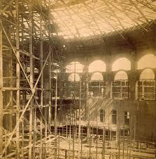 Royal Albert Hall Floor Plan by 150 Years Ago Today Construction Royal Albert Hall Facebook