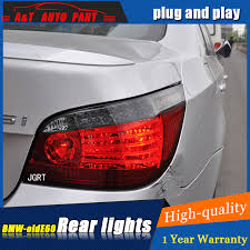 bmw e60 accessories shop car styling accessories for bmw e60 rear lights led
