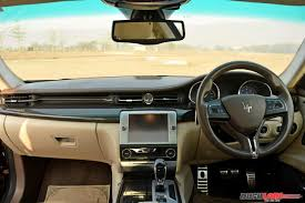 maserati steering wheel driving maserati quattroporte gts review first drive rushlane