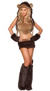 monkey costume n5488