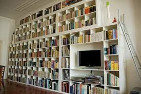 book stacking ideas 6 book storage ideas for your home apartment therapy