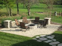 Patio And Firepit Patio With Pit For Pit Patio Designs On Uncategorized
