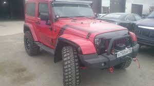 jeep wrangler pink extreme master tuning 4 4 тюнинг jeep wrangler