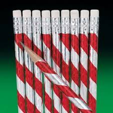 where to buy candy canes prism candy pencils 6 dozen bulk wood lead