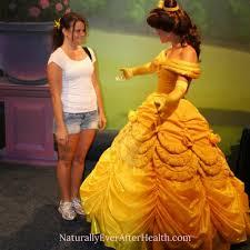 tgif princess belle win naturally