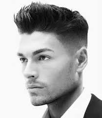 Hairstyles For Short Hair For Mens by New Haircut In Short Hair For Boys Mens Haircuts New Haircuts For