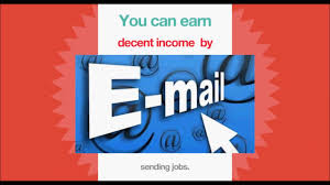 mailing jobs from home youtube