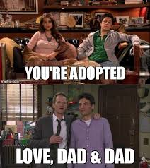 What A Twist Meme - himym archives jpegy