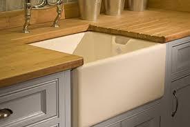 Belfast Kitchen Sink What Is A Belfast Sink Kitchen Sinks By Shaws Of Darwen