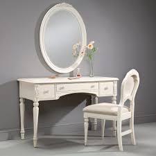 Contemporary Makeup Vanity Bedroom Silver Vanity Table Vanity With Mirror Contemporary