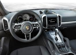 porsche suv in india porsche cayenne facelift india launch in 2015