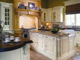 kitchens with different colored islands different colors of granite countertops and appliance kitchen island