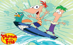 image phineas and ferb wallpaper 1 jpg phineas and ferb wiki