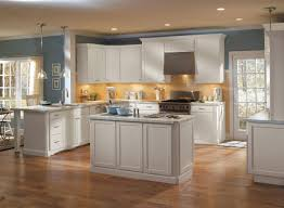 Kitchen Yellow Walls White Cabinets by Furniture Fascinating Aristokraft Cabinet Review Make Kitchen