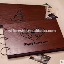 wooden photo album classical wooden photo album box wooden box wooden packaging