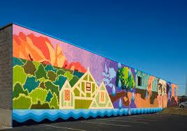 all murals artworks cincinnati jubilant rhythms of roselawn