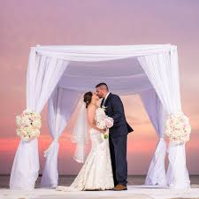 aruba wedding venues aruba weddings real weddings by venue