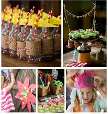 kids party ideas diy party ideas for kids paper source