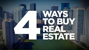 4 ways to buy real estate grant cardone tv