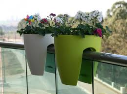 design flower pot 123 nice decorating with adorable garden plant