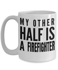 volunteer firefighter gifts for men gifts for a firefighter